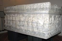 Sarcofago di Tito Flavio Gorgonio